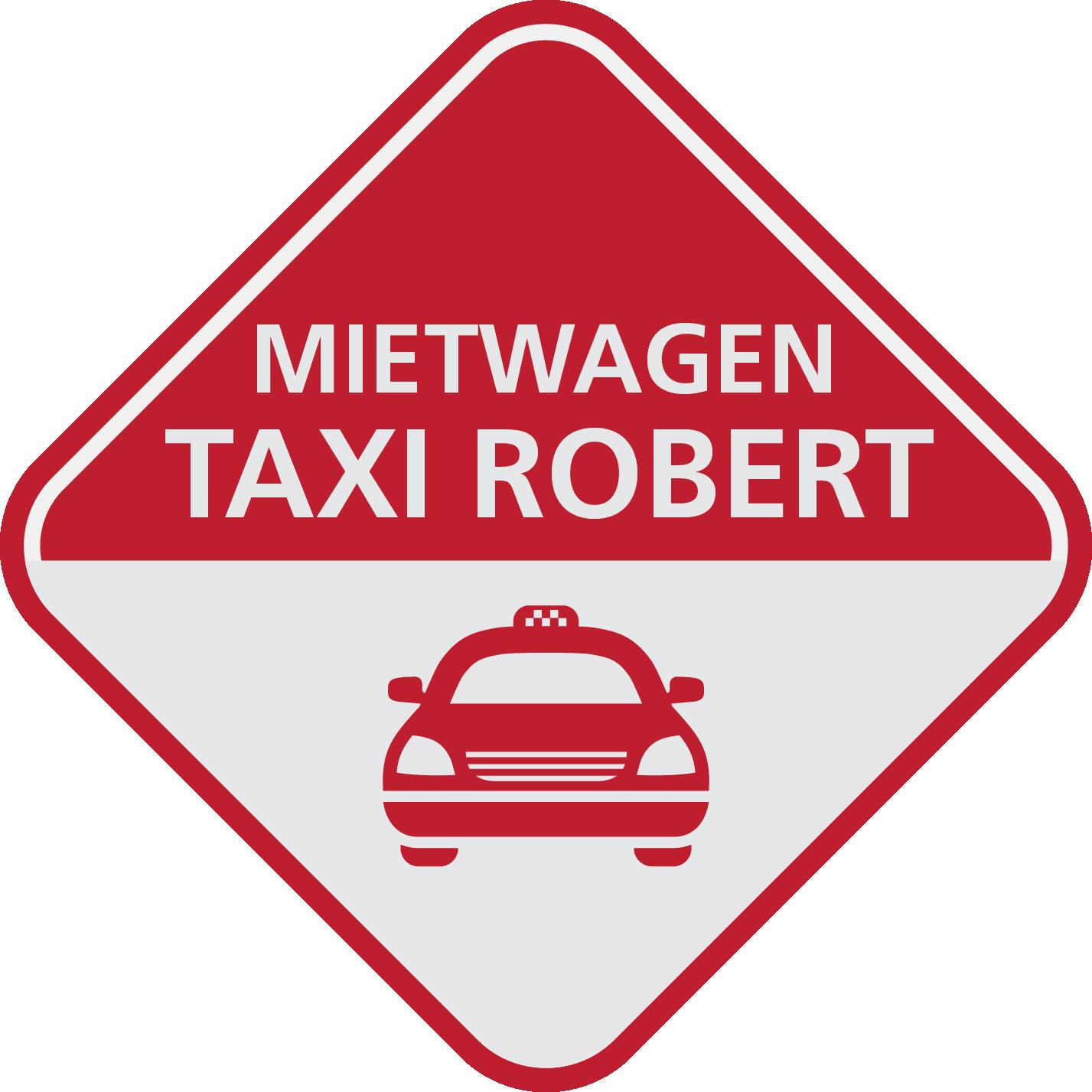 Taxi Robert Mietwagen
